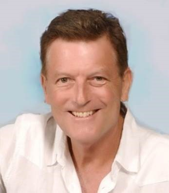 Richard Hill MA