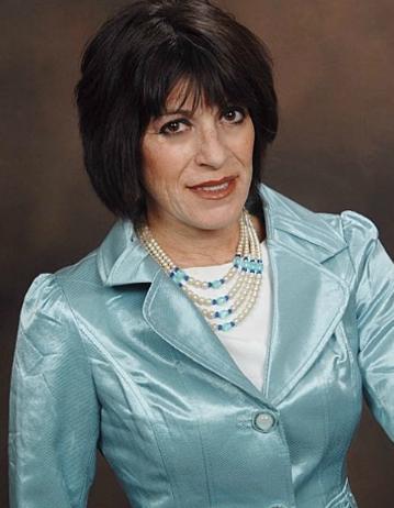 Jessi LaCosta - GAINS Board Member