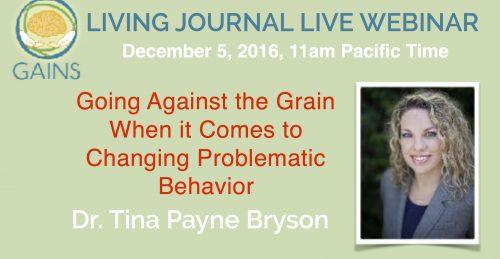 TinaBrysonLivingJournalWebinar