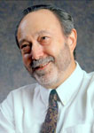 Stephen Porges, Ph.D.